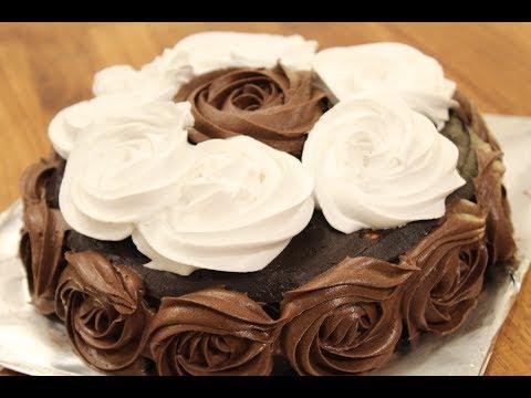 Chocolate Fudge Cake | Sanjeev Kapoor Khazana