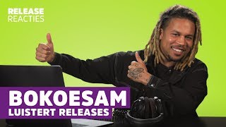 Download BOKOESAM: 'Wie zijn Suzan & Freek?!' | Release Reacties Video