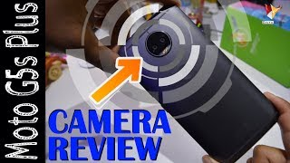 Moto G5s Plus Camera Review | With Lots Of Camera Samples | Data Dock