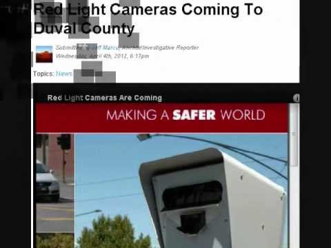 Surveillance State Coming To Jacksonville And A Town Near You