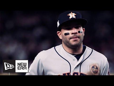 2017 Postseason | MLB | New Era Cap