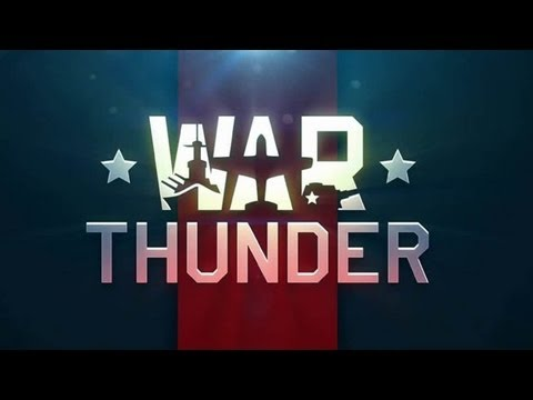 War Thunder Ground Forces (PS4) Trailer [1080p] TRUE-HD QUALITY