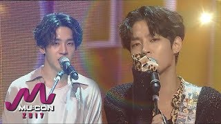 [MU:CON] The Rose - Sorry, 더 로즈 - Sorry 20171007