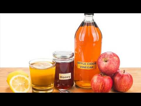 Apple Cider Vinegar Is Best Home Remedy To Stop Post-Nasal Drip- How To Use