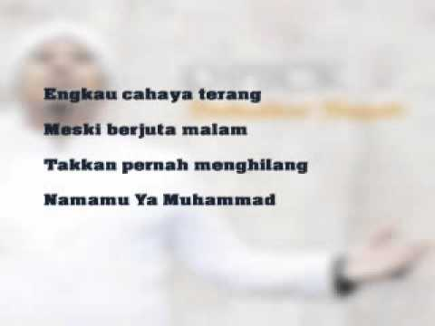 Download Opick - Ya Muhammad MP3 Gratis