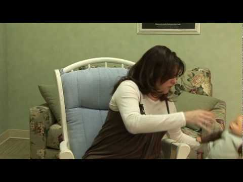 How to Breastfeed : Relieving Blocked Milk Ducts from Breastfeeding