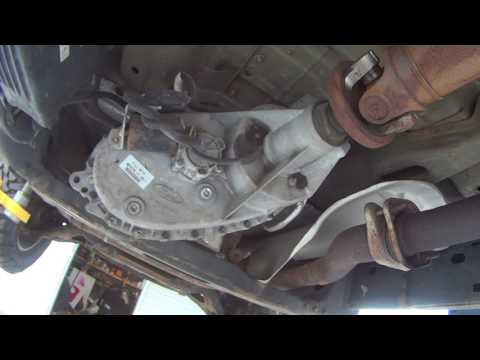 How to remove rust and undercoat your truck for under $40!
