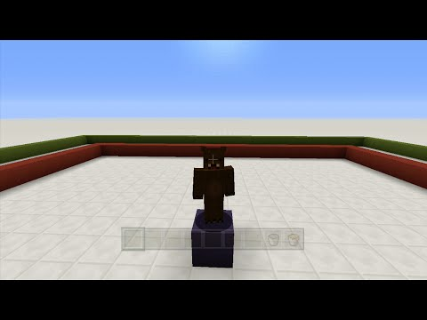 Minecraft Xbox - How to build: Spawn Area (1)