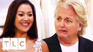 """""""My Fiancé Picks Out All My Clothes"""" 