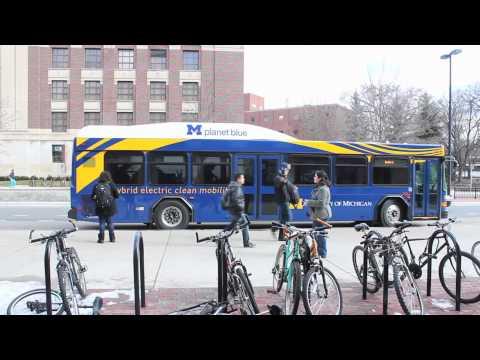 Michigan Alumni: Alumni Video Update, Spring 2012