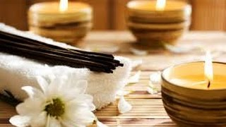 1 Hour | Relaxing Zen Reiki Spa Music With Water