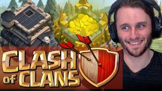 Clash of Clans | 3,000,000 Gold w/ Leonard!