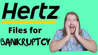 Hertz Bankrupt, What this Means for the Used Car Market & Shareholders