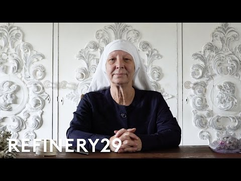 These Nuns Sell $60k Worth Of Weed Every Month - The Sisters Of The Valley | Features | Refinery29