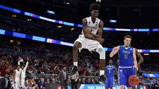 Jonathan Isaac, Florida State | March Madness Highlights