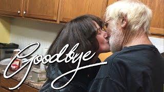 Goodbye Lauren...