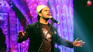 Javed Ali heart touching performance