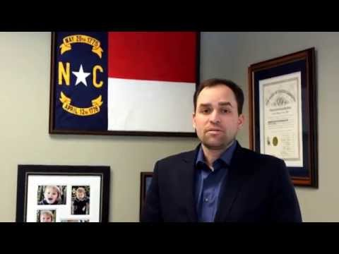 How to get an Expungement for a Dismissed Criminal Case in North Carolina