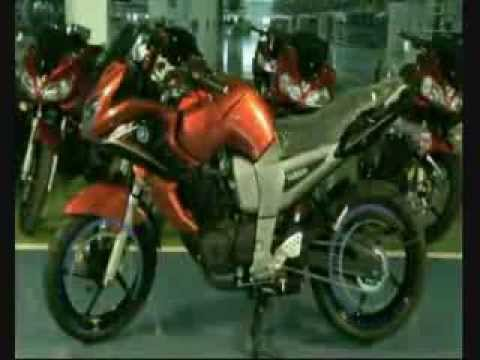 Exclusive  Inside the Yamaha India Production Plant