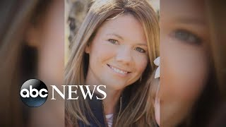 Police search property of missing Colorado mother