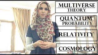 Physics of the Night Journey of Prophet Muhammad ﷺ