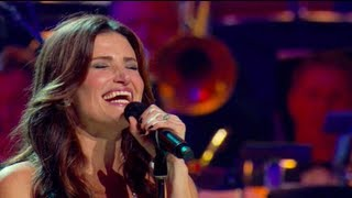 Idina Menzel - Defying Gravity (from LIVE: Barefoot at the Symphony)