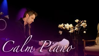 Calm Piano Music - study music, think, reflect, write, code, paint