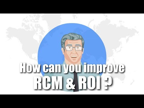 Improve Revenue Cycle Management and ROI with Healthcare BPO