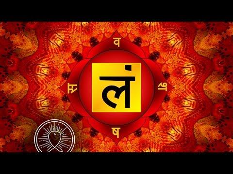 Sleep Chakra Meditation Music: Root Chakra Meditation Balancing & Healing Deep Sleep Meditation