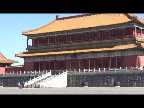 3 2 17 Forbidden City Walkthrough