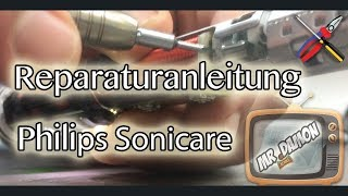 How to fix your Sonicare FlexCare Toothbrush - PakVim net HD