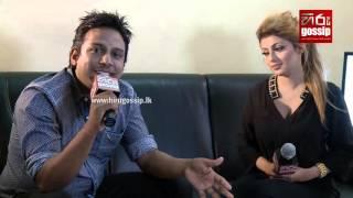 Hiru Gossip Exclusive Interview With Nathasha & Prihan on Valentines Day
