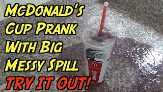 Ultimate Mcdonald S Prank How To Prank Evil Booby Traps