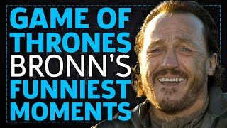 Game Of Thrones: Bronn