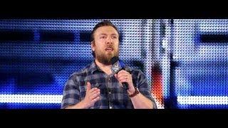 BREAKING NEWS NEW WWE SMACKDOWN ROLE FOR Daniel Bryan 2017 wwe results pro wrestling