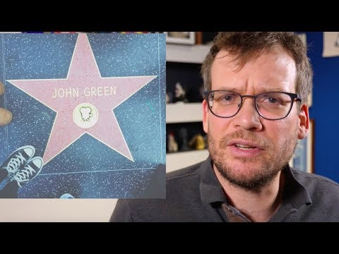 My Hollywood Star, Brexit Pears, and Hank's Book: It's QUESTION TUESDAY