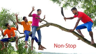 Must Watch New Non stop Comedy Video 2021 Amazing Funny Video 2021 Episode 120 By Busy Fun Ltd