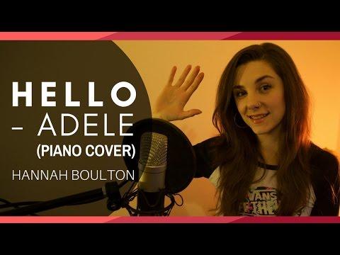 Hello (Adele) - Hannah Boulton