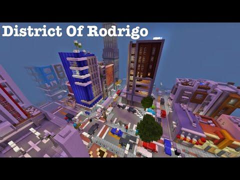 District of Rodrigo