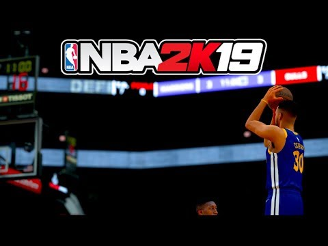This Is What Mike Wang Said About The NBA 2K19 Shooting System! NBA 2K19 NEW & LEAKS!
