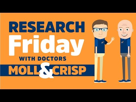 Transversus Abdominus and SI Joint Pain - Research Friday Ep 10