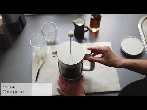BODUM - Bean Ice Coffee Maker