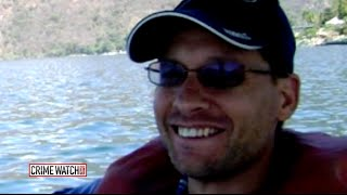 Real-Estate Investor Mysteriously Disappears - Pt. 1  - Crime Watch Daily