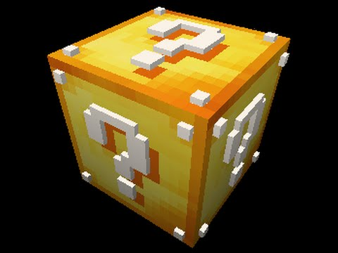 How  to get lucky blocks in MCPE 0.15.4!! No mods no jailbreak iOS and android!!