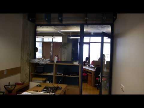 EPF's new office