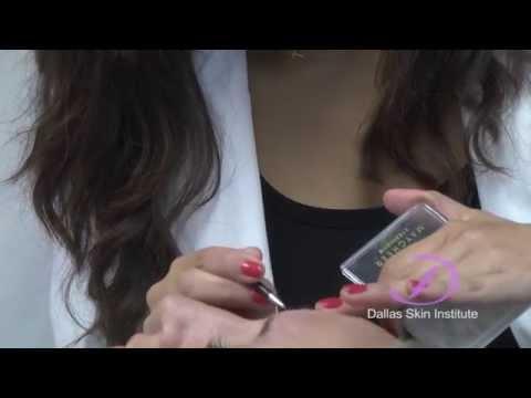 Permanent Makeup Training | Microblading Training | Dallas Skin Institute
