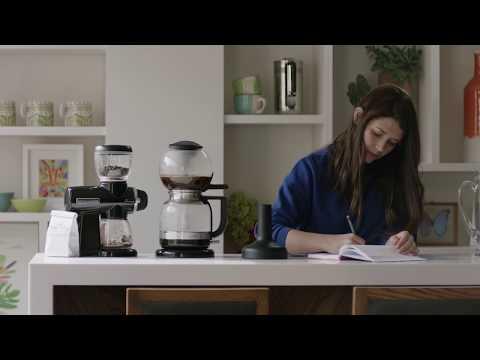Presenting KitchenAid Coffee Collection