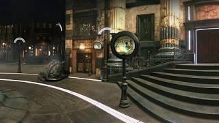 Mortal Engines - Explore London 360 Video (HD)