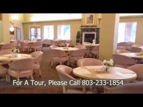 Holiday Retirement Forest Pines Asssisted Living | Columbia SC | South Carolina | Independent Living