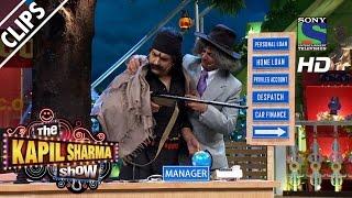 Dacoity in Kapil's Piggy Bank- The Kapil Sharma Show- Episode 30- 31st July 2016